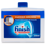 Finish Dual Action Deshwasher Cleaner 250ml