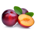 Plums Red Portugal 500g