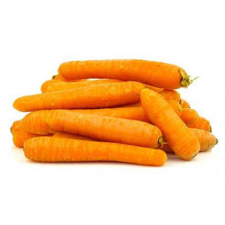 Carrot Australia 500g