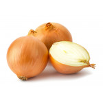 Brown Onion 500g