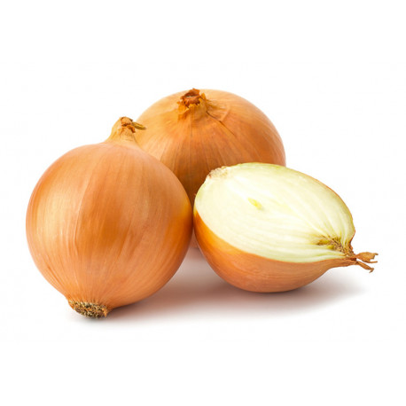 Brown Onion 500g