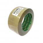 Packaging Tape 48mm x 100Yds Brown