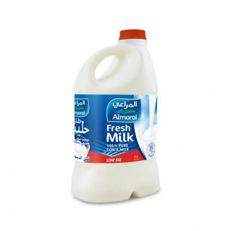 Almarai Milk Low Fat 2L