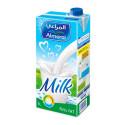 Almarai Milk Long Life Full Fat 1L