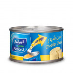 Almarai Cheddar Cheese in Can 113g