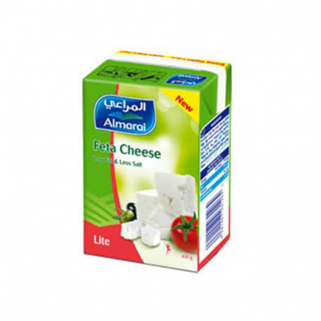 Almarai Lite Feta Cheese 200G