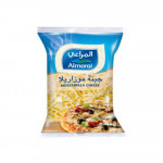 Almarai Mozzarella Cheese 200g