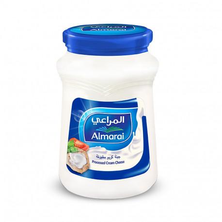 Almarai Spreadable Cream Cheese 140g