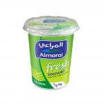 Almarai Fresh Yoghurt Full Fat 500gm