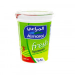 Almarai Low Fat Fresh Yoghurt 500G