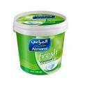 Almarai Yoghurt Full Cream 1kg