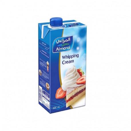 Almarai Whipping Cream 500ml