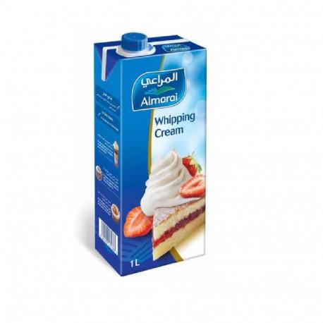 Almarai Whipping Cream 1L