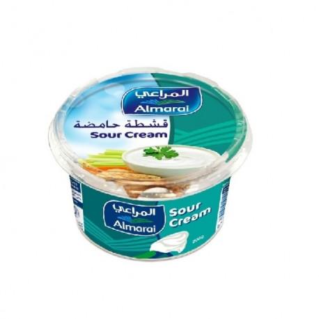 Almarai Sour Cream 200ML