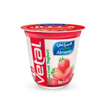 Almarai Vetal Layered Strawberry Yoghurt 140ML