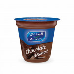 Almarai Chocolate Custard Dessert 85G