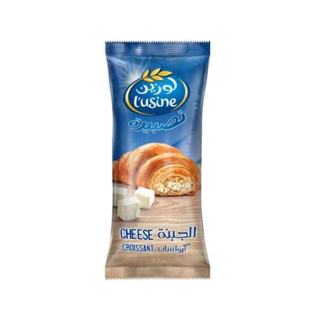 Lusine Cheese Croissant 60g