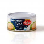 Al Alali Fancy Meat Tuna Water 170g