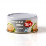 Al Alali White Meat Tuna Solid Pack in Water 170g
