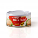 Al Alali Skipjack Tuna in Sunflower Oil 170G