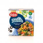 Al Alali Snack Vegetables Salad with Tuna 185g