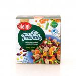 Al Alali Snack Red Kidney Bean Salad with Tuna 185g
