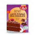 Al Alali Cake Mix Milk Chocolate 500gm