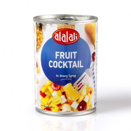 Al Alali Fruit Cocktail 420gm