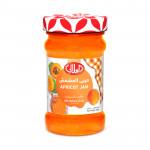 Al Alali Jam Apricot 400gm
