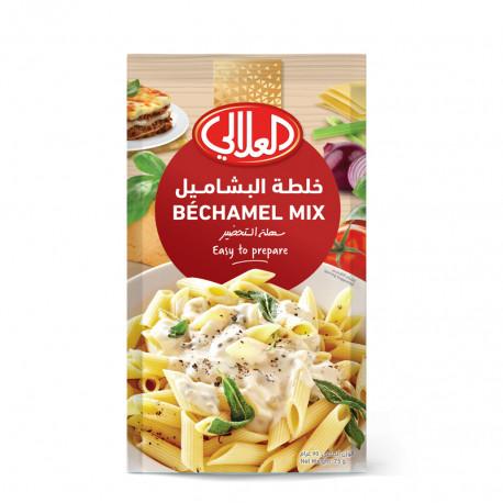 Al Alali Bechamel Mix 75gm