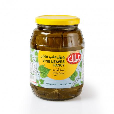 Al Alali Fancy Vine Leaves Family Pack 908g 2's