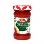 Al Alali Pasta Sauce Olives & Mushrooms 320g