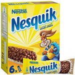 Nestle Nesquik Bar 150g(6x25G)