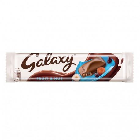 Galaxy Fruit&Nut 47g
