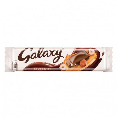 Galaxy Hazelnut 43g