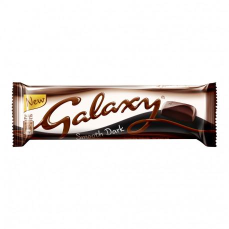 Galaxy Smooth Dark 40g