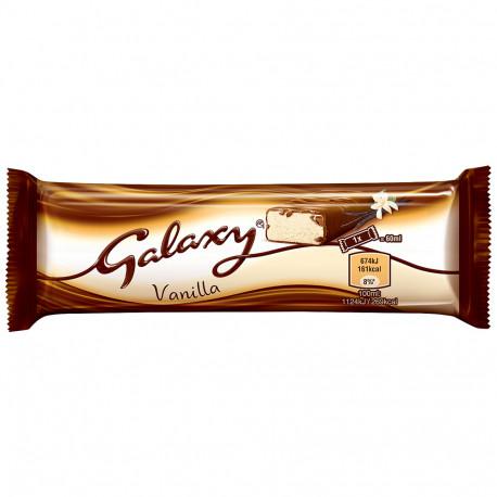 Galaxy Vanilla Ice Cream Bar 50g