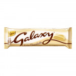 Galaxy White Chocolate 38g