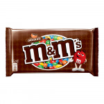 M&Ms Milk Chocolate 45g
