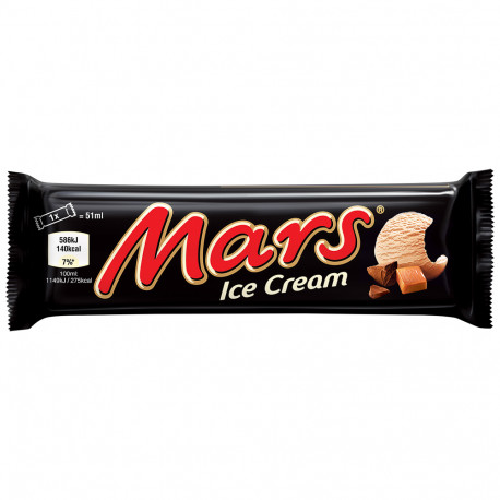 Mars Ice Cream Bar 41.8 g