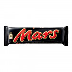Mars Milk Chocolate 51g