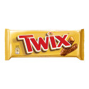 Twix Twin Chocolate 50g