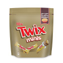 Twix Minis Chocolate 10x200g