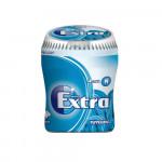 Wrigley's Extra Peppermint Gum Bottle 60 Pellets