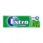 Wrigley's Extra Spearmint Gum 10 Pellets
