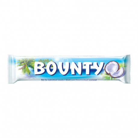 Bounty 2x 27.5g