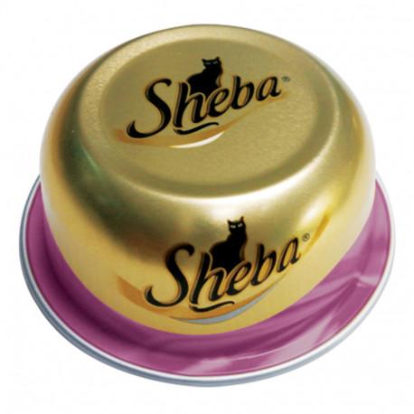 Sheba Ocean Cocktail 80g