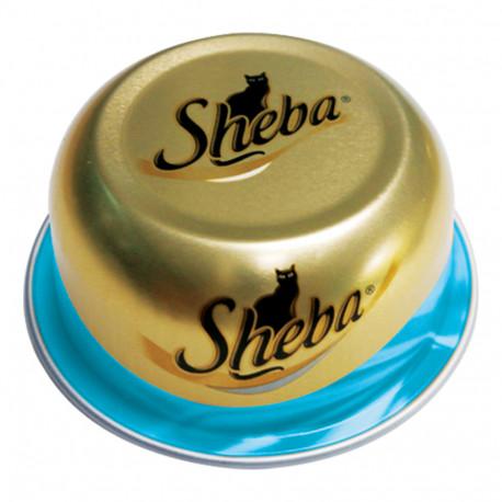 Sheba Tuna 80g