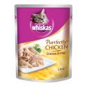 Whiskas Purrfectly Chicken (Chicken Entree 85g)