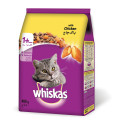 Whiskas With Chicken 480g